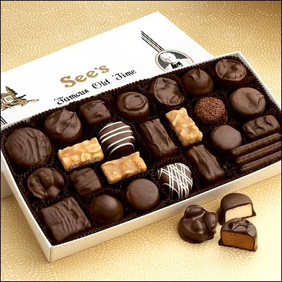 Stores See's Candies